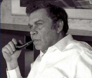 Eliyahu M. Goldratt.